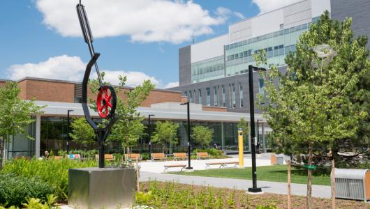 Humber College – северный кампус