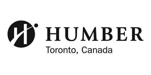 Humber Toronto Canada logo