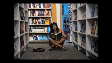 Самый большой книжный магазин Канады. Видео-тур
