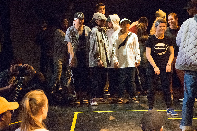Танцоры из Торонто об их увлечении и любимых местах в Торонто