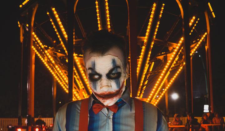 Хэллоуин: Отмечаем День Ужаса в Торонто