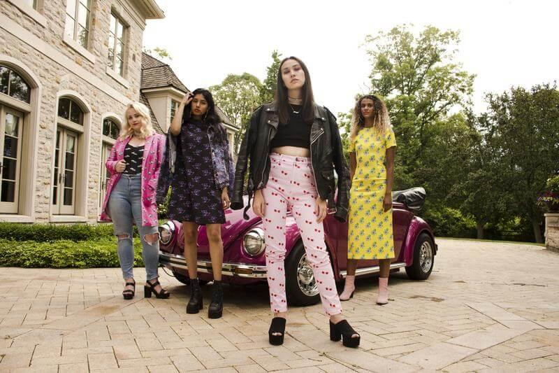 Топ 5 модных дизайнеров из Торонто