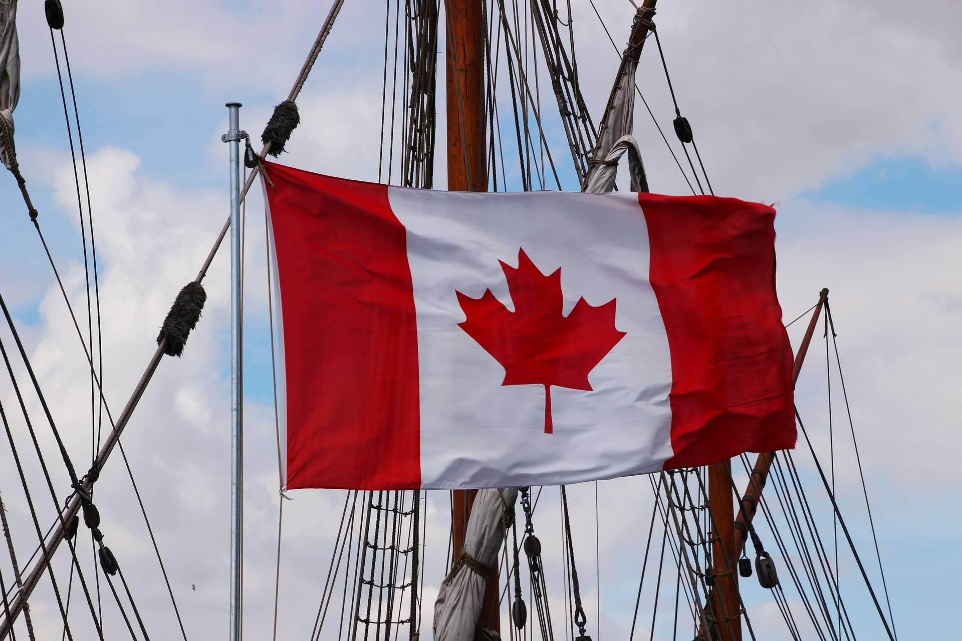 Отмечаем День Рождения Канады в Торонто