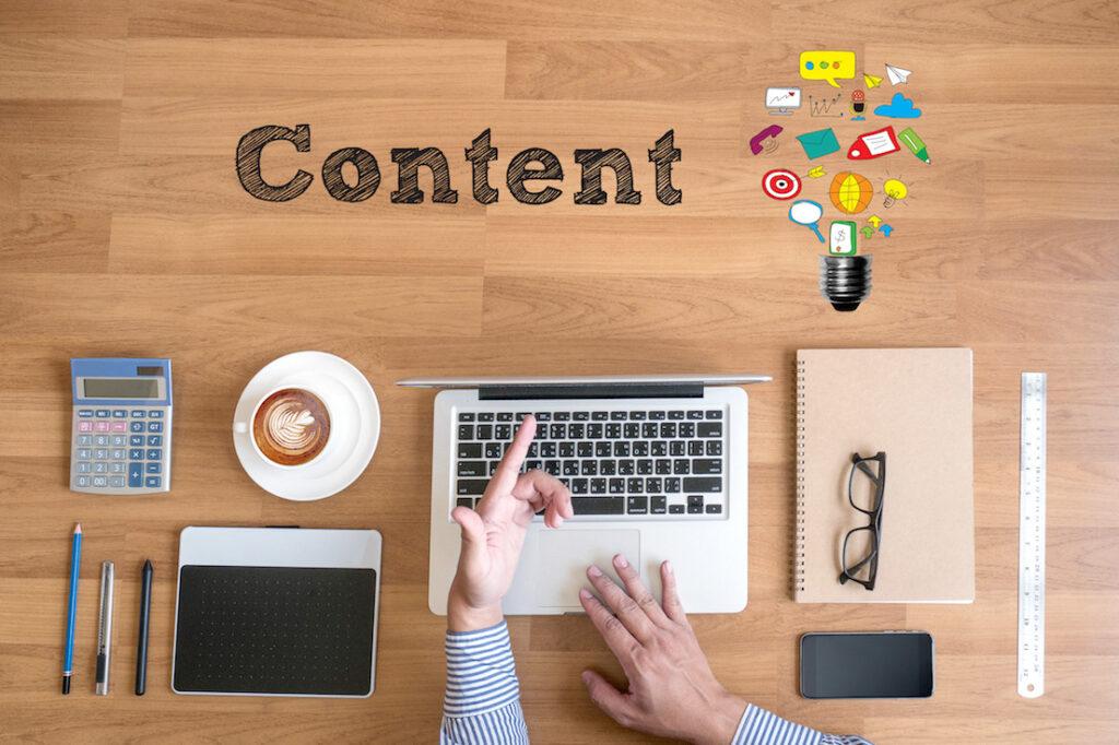 контент стратегия, новая программа Хамбера
