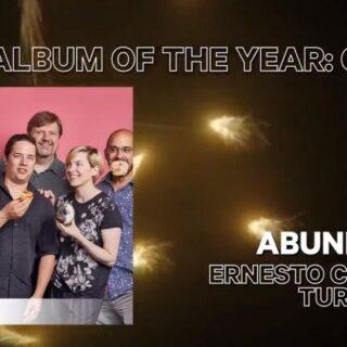 JUNO Award 2020